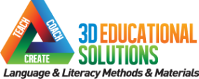 3D Educational Solutions